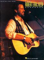 The Robert Earl Keen Songbook Sheet Music