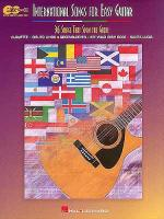 International Songs For Easy Guitar - 36 Songs That Span The Globe Sheet Music