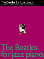 The Beatles For Jazz Piano Sheet Music