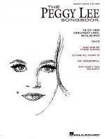The Peggy Lee Songbook Sheet Music