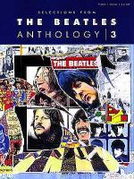 Selections from The Beatles Anthology, Volume 3 Sheet Music