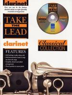 Take The Lead: Classical Collection (Clarinet) Sheet Music