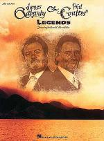 Legends Sheet Music