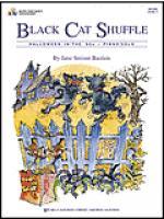 Black Cat Shuffle Sheet Music