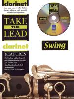 Take The Lead: Swing (Clarinet) Sheet Music