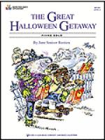 The Great Halloween Getaway Sheet Music