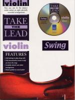 Take The Lead: Swing (Violin) Sheet Music