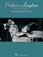 The Professor Longhair Collection Sheet Music