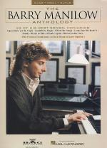 The Barry Manilow Anthology Sheet Music