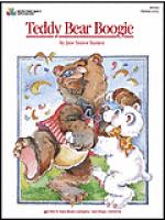 Teddy Bear Boogie Sheet Music