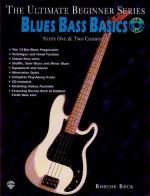 Ultimate Beginner: Blues Bass - Steps One And Two Combined Sheet Music