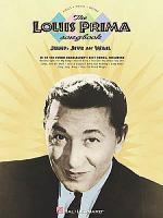 The Louis Prima Songbook Sheet Music
