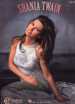 Shania Twain Sheet Music