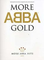 More Abba Gold Sheet Music