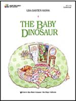 The Baby Dinosaur Sheet Music