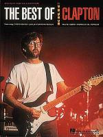 The Best Of Eric Clapton Sheet Music