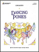 Dancing Ponies Sheet Music