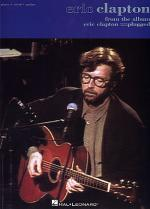 From The Album Eric Clapton Unplugged Sheet Music