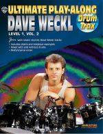 Ultimate Play-Along For Drums Level 1 Volume 2 Sheet Music