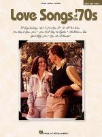 Love Songs of the '70s - 2nd Edition Sheet Music