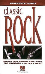 Classic Rock Sheet Music