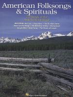 American Folksongs & Spirituals Sheet Music