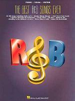 Best R&B Songs Ever Sheet Music