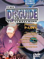 Ultimate Beginner: The DJ's Guide To Scratching - Featuring P-Love DVD Sheet Music