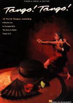 Tango Tango Sheet Music