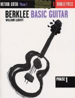 Berklee Basic Guitar: Phase 1 Sheet Music