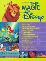 The Magic of Disney Sheet Music