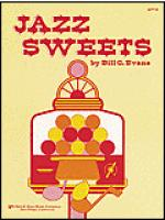 Jazz Sweets Sheet Music