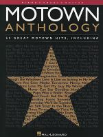 Motown Anthology Sheet Music
