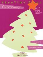 ShowTime® Christmas Sheet Music