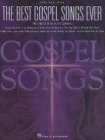 Best Gospel Songs Ever Sheet Music