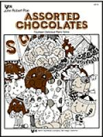 Assorted Chocolates Sheet Music