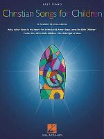 Christian Songs For Children - Easy Piano Sheet Music