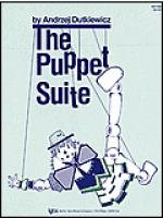 The Puppet Suite Sheet Music