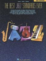 The Best Jazz Standards Ever (3rd Edition) Sheet Music