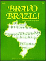 Bravo Brazil!, Book 2 Sheet Music