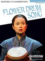 Flower Drum Song - Revised Edition Sheet Music