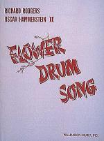 Flower Drum Song Sheet Music