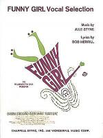 Funny Girl Sheet Music