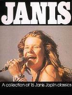Janis Sheet Music