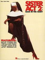 Sister Act 2 Sheet Music