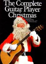 The Complete Guitar Player - Christmas Songbook Sheet Music