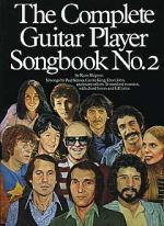 The Complete Guitar Player: Songbook No.2 Sheet Music