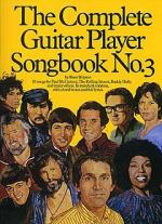 The Complete Guitar Player: Songbook No.3 Sheet Music