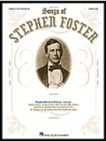 Songs Of Stephen Foster Sheet Music