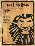 The Lion King - Broadway Selections (Vocal Selections) Sheet Music